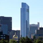ESA confirma que rascacielos más alto de San Francisco se está hundiendo