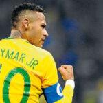 Perú vs Brasil: ¿Qué tiene que pasar para que Neymar no juegue ante la bicolor?