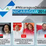 Nicaragua: Cinco exmandatarios latinoamericanos presenciarán elecciones