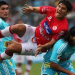 Juan Aurich iguala 0-0 con Sporting Cristal por la fecha 12 de la Liguilla A