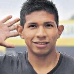 Facebook: Edison Flores envía mensaje a la selección desde Dinamarca