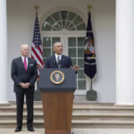 "EEUU: Obama promete ""transición pacífica"" del poder pese a ""diferencias"""