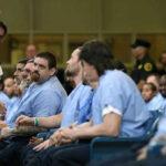 Papa Francisco recibirá a mil presos de Italia y España en basílica de San Pedro