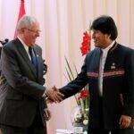 PPK: Perú tiene puertas abiertas a integración con Bolivia (VIDEO)
