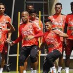 Selección peruana: Conoce el posible once que jugará ante Paraguay