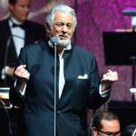 Plácido Domingo cumplirá sueño de cantar en Cuba este sábado (VIDEO)
