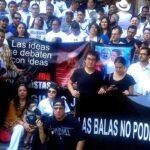 Condenan a 25 años de prisión a dos guatemaltecos por asesinato de periodista