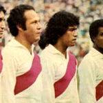 Perú vs Brasil: El mejor triunfo de la bicolor fue en la Copa América 1975 (VÍDEO)