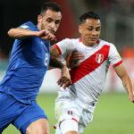 Brasil gana 2-0 a Perú por la fecha 12 de las Eliminatorias