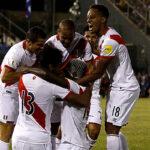 Perú goleó con autoridad 4-1 a Paraguay por la fecha 11 de las Eliminatorias