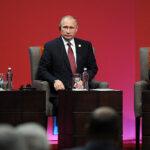 Putin sobre Trump: La retórica preelectoral y la política real son dos cosas muy distintas