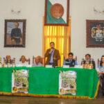 Municipalidad de Huánuco: Alista I Festival del Aguardiente de Caña de Azúcar