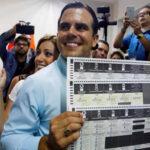 Elecciones Puerto Rico: Ricardo Roselló encabeza votación a Gobernador