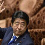 Primer ministro de Japón apoya política económica libre de Perú