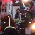 Chapecoense: Al menos cuatro supervivientes rescatados de restos del avión