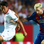 Liga Santander: Sevilla recibe a Barcelona por la fecha 11