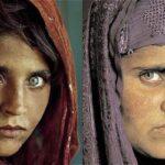 Presidente afgano recibe a niña del National Geographic con un apartamento