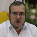 """FARC: """"Timochenko"""" teme que muchos mueran tras dejar las armas (VIDEO)"""