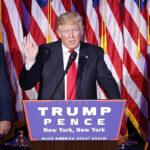Donald Trump da la sorpresa y gana las elecciones en Estados Unidos