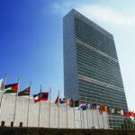 ONU: Nadine Heredia con inmunidad como funcionaria FAO (Video)