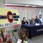 Jaime Bausate y Meza: Una antigua Escuela que hoy es Universidad (VIDEOS)