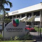 EEUU: Filial de Univisión en Miami despide a 300 empleados