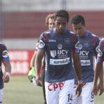 Liguillas 2016: César Vallejo se fue a segunda al caer 2-0 con Garcilaso