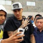 Selección peruana: Cinco jugadores llegados del extranjero entre algodones