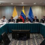 Venezuela: Gobierno y oposición acuerdan una declaración para convivir en paz