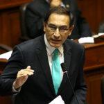 Caso Vizcarra: Consideran que ministro pudo contestar preguntas sin interpelación