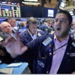 Wall Street cierra sesión con pérdidas y el Dow Jones cae un 0.80%
