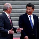 APEC: Presidente de China realizará visita protocolar al Congreso el lunes 21