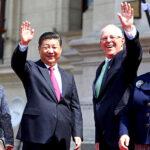 Xi Jinping: Perú es el corazón de las civilizaciones sudamericanas