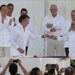 Colombia: Gobierno y las Farc firman nuevo Acuerdo de Paz este jueves