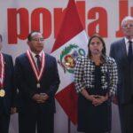 Marisol Pérez Tello: Acuerdo Nacional busca justicia de calidad (VIDEO)