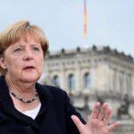 Merkel se pronunciará este domingo sobre su eventual candidatura