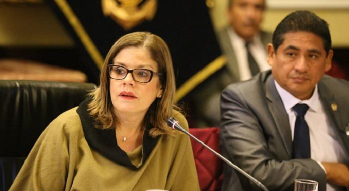 Pérez Tello: Se filtró información de denuncia contra Martín Vizcarra