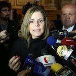Mercedes Aráoz: Ejecutivo insistirá en diálogo por el desarrollo del país