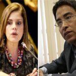 Mercedes Aráoz: Expulsión de Vieira  del PPK es capítulo cerrado