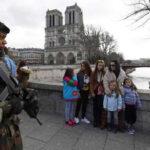 EEUU alerta posibles ataques terroristas en Europa en Navidad y Año Nuevo