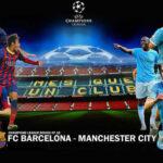Cinco partidos, 5 victorias: balance del Barcelona en Champions ante City