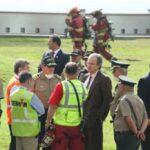 Larcomar: Ministro del Interior pide a responsables de UVK dar la cara (VIDEOS)
