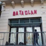 Bataclan reabre con Sting en primer aniversario de atentados en París