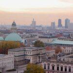 Socialdemócratas, verdes e izquierda alcanzan acuerdo para gobernar Berlín