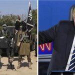 """Boko Haram advierte a Trump de que """"la guerra solo acaba de empezar"""""""