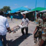 Somalia: Al menos 13 muertos en atentado con coche bomba en un mercado