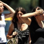 ONU: 2016 será el año más caluroso registrado en la historia