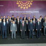 APEC: Ministros discuten desafíos de las economías (VIDEOS)