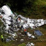 Tragedia del Chapecoense: Reducen a 71 el número de fallecidos