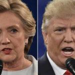 Hillary Clinton y Trump se disputan estado de Florida voto a voto